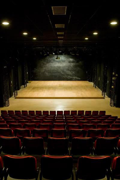 corsi di teatro a roma